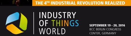 IoT2016-agenda