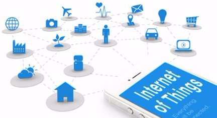 The Internet of Things and the potential forRFID