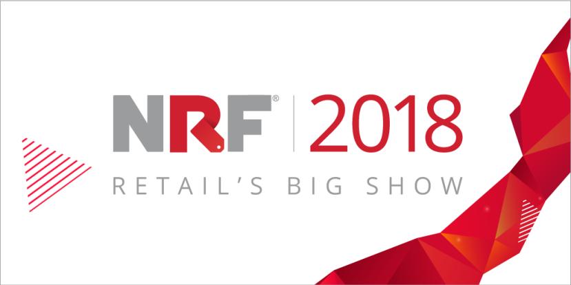 Teslonix at NRF Retail's Big Show2018