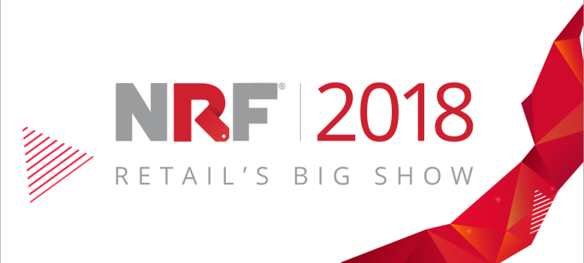 Teslonix at NRF Retail's Big Show 2018